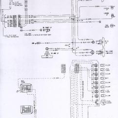 Wiring Diagrams For Lighting Circuits Fog Light Diagram Toyota Camaro & Electrical Information