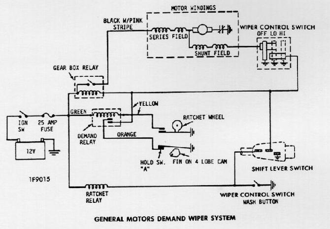 camaro wiring diagrams electrical information