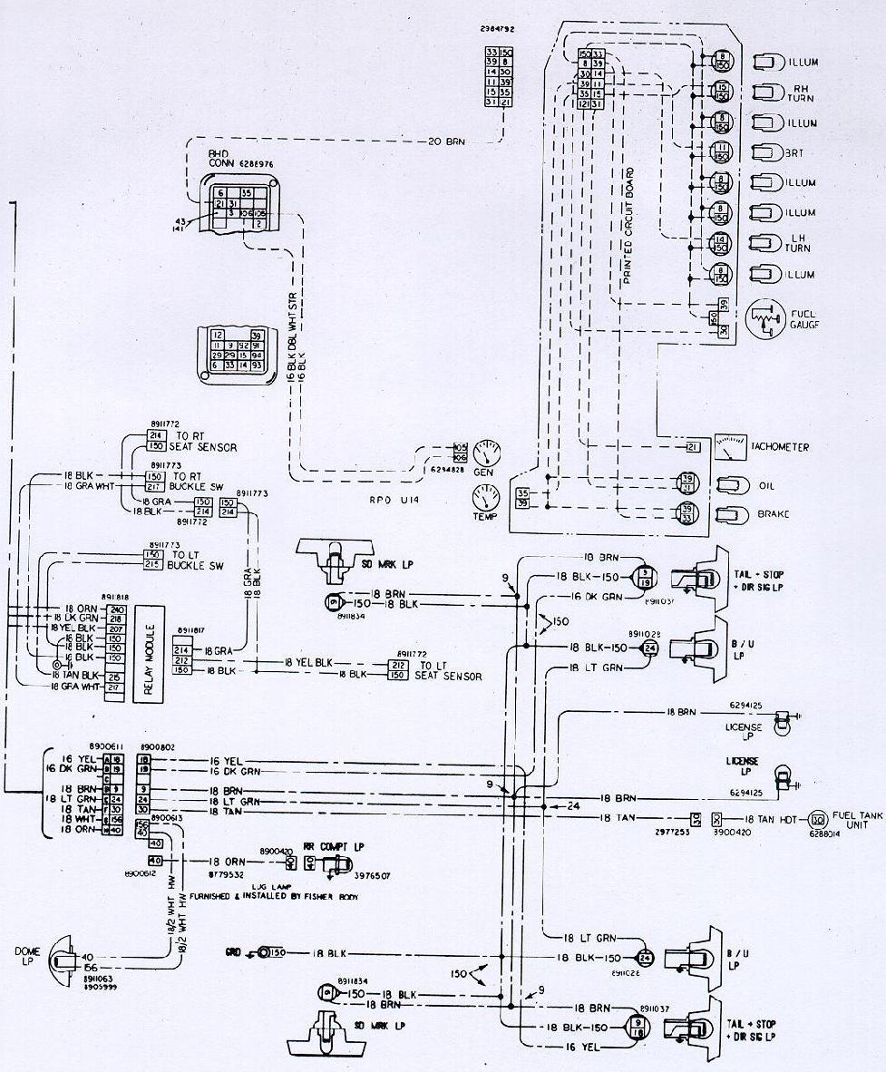 medium resolution of camaro wiring electrical information rh nastyz28 com 1972 chevy camaro wiring diagram 1970 camaro dash wiring diagram