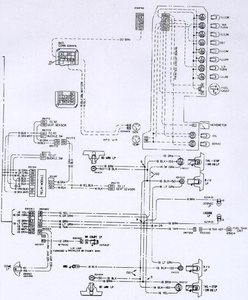 small resolution of camaro wiring electrical information rh nastyz28 com 1972 chevy camaro wiring diagram 1970 camaro dash wiring diagram