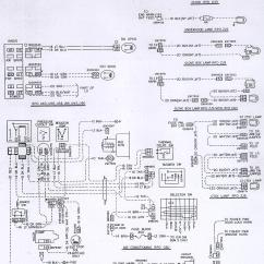 1968 Camaro Wiring Diagram Online 2002 Dodge Ram 1500 Parts 1980 Fuse Data Chevy Ignition Switch Manual E Books Electrical
