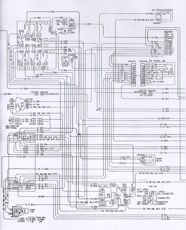 1970 dodge dart ignition wiring diagram vdo tachometer diesel 1971 camaro harness we simple 1979