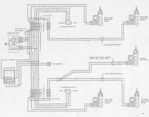 1981 Corvette Wiper Wiring Diagram | Wiring Library