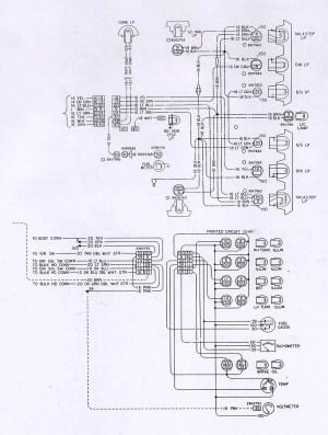 81 camaro fuel gauge wiring question | NastyZ28
