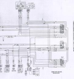 1991 firebird fuse diagram [ 1021 x 784 Pixel ]