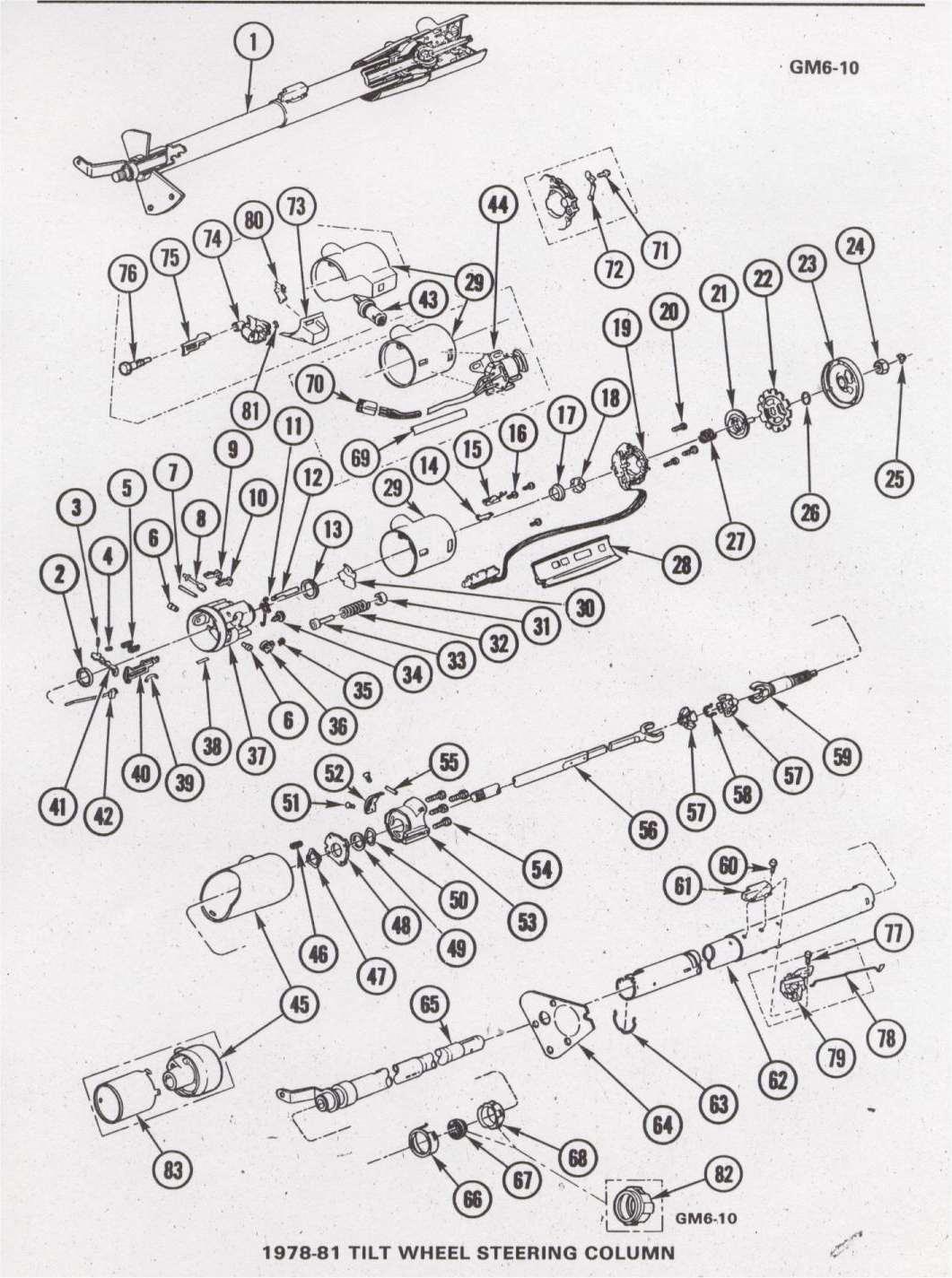 hight resolution of 78 camaro steering diagram data wiring diagram schema rh 26 danielmeidl de 1971 camaro steering column diagram 1997 camaro horn wiring diagram