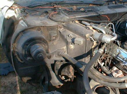 1985 Pontiac Fiero Fuse Box Diagram Second Generation Camaro Group Heater Core Replacement