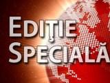 Ediție specială - Înregistrări emisiuni