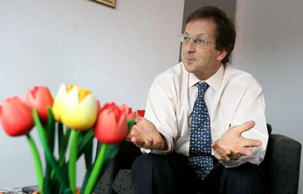ambasadorul olandei