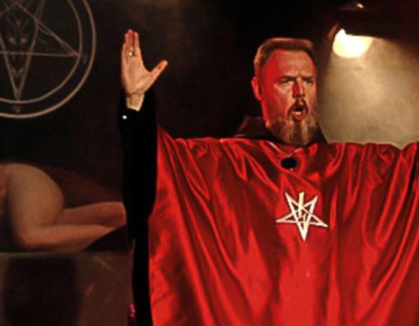 lider satanist