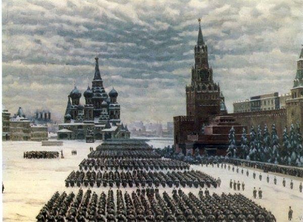 armata rosie