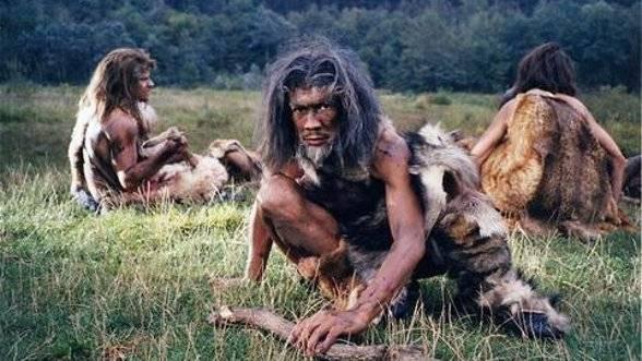 omul preistoric 1