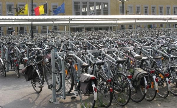 bicicleta - belgia