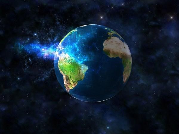 globul-pamantesc-pamant