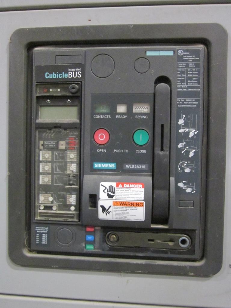 2 amp wiring diagram gm headlight wls2a316 , siemens circuit breaker wl indoor switchgear - north american ...