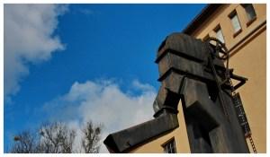 Budynek wyłuszczarni nasion w Klosnowie jest obiektem historycznym o bogatej przeszłości
