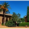 Twierdza Alhambra – Andaluzja