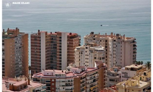 Malaga, brama Costa del Sol – Hiszpania