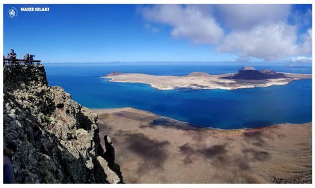 Lanzarote – Wyspa Ognia – Hiszpania