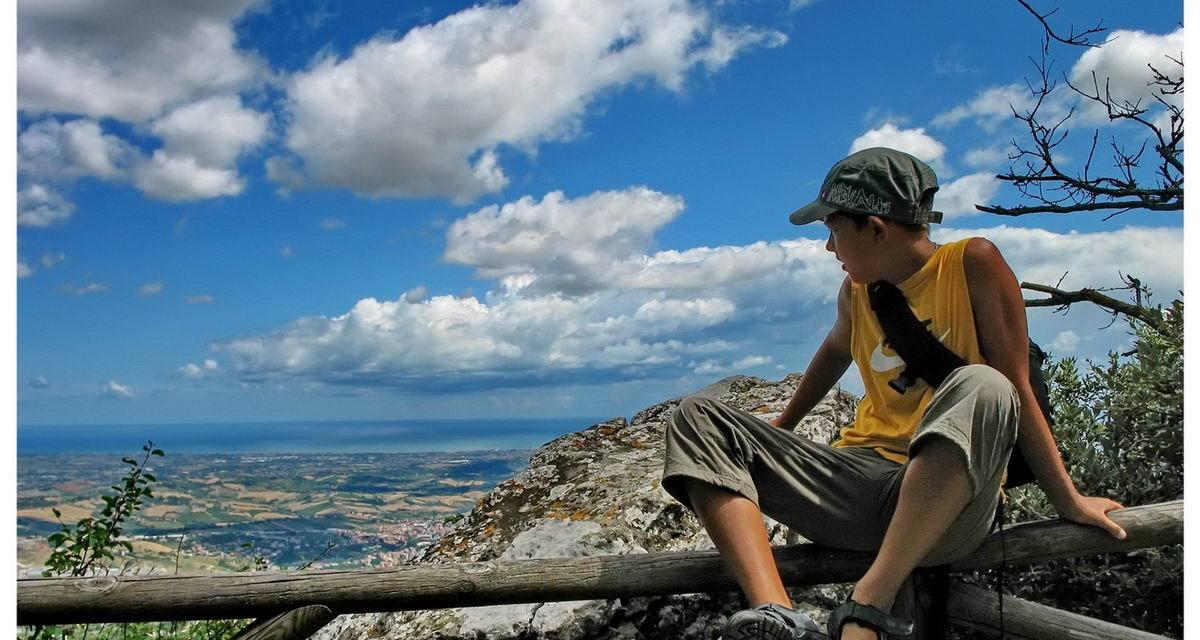 Republika San Marino – Włochy