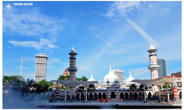 Kuala Lumpur – Malezja