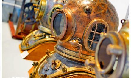Dar Pomorza i Muzeum Marynarki Wojennej w Gdyni
