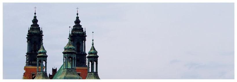 Ostrów Tumski i Brama Poznania – czyli wyprawa do miejsca, gdzie zaczęła się Polska