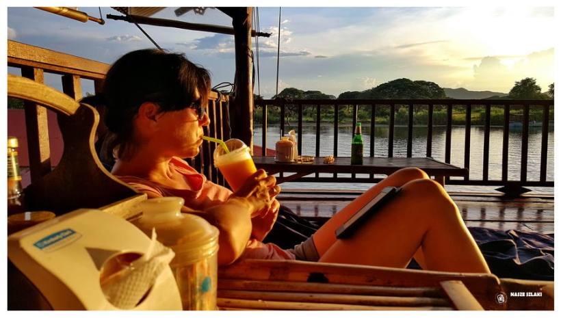 Kanchanaburi-VN-Guesthouse-Tajlandia-rzeka-Kwai-atrakcje-tanio-zakwaterowanie