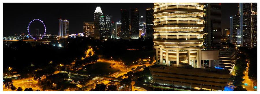 Singapur-Destination-Singapore-Beach-Road-noclegi-hotel-podróże-widok-na-miasto-noc-światła-budynki-wieżowce