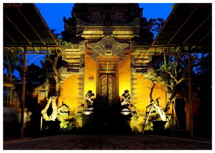 Azja, Indonezja, Bali, świątynia, legenda, opowieść,