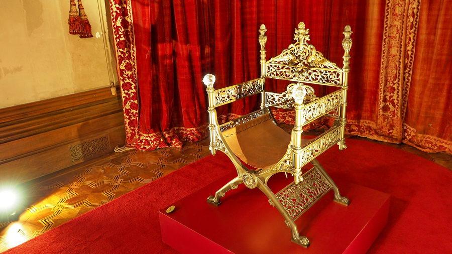 Legendy portugalskie – O szalonym władcy