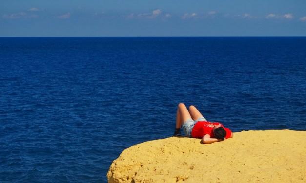 Atrakcje wyspy Gozo w archipelagu Maltańskim