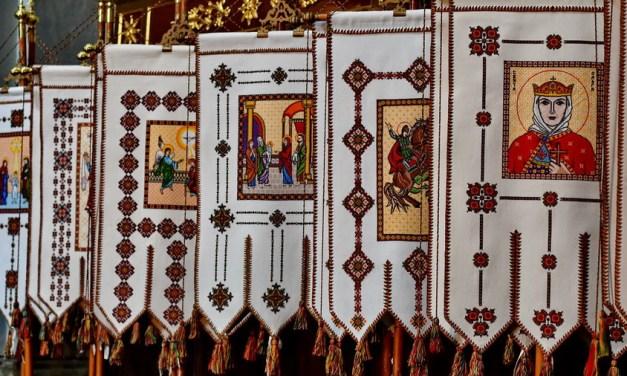 Legendy ukraińskie – O św. Mikołaju i okrutnym karczmarzu