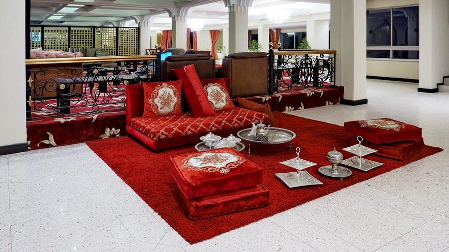 Jak zorganizować kilkudniowy wyjazd do Maroko
