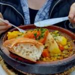 Tażin – Smak z Maroko