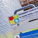 Europejskie Centrum Bajki – baśniowa atrakcja Pacanowa