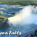 Niagara Falls – Must See podczas amerykańskiej przygody