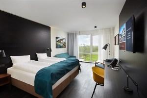 hotel ork