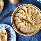 Apple tart, Mama ía blog