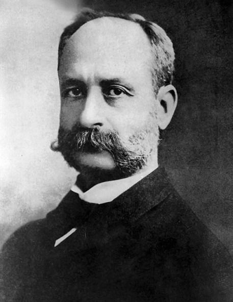 Rafael Guastavino, Mama ía