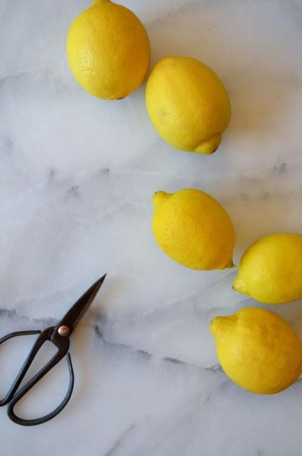 Lavender lemonade, Mama ía blog