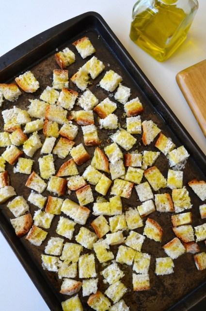 Moorish soup with tostones, Mama ía blog