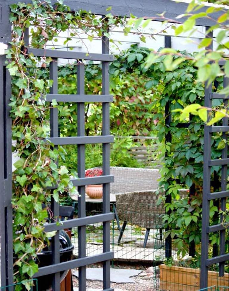 Trädgårdsarkitekt i Göteborg - Natalia Lindberg trädgårdsdesign - trädgårdsrådgivning