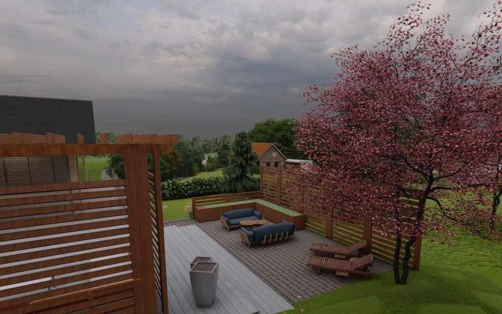 3d trädgårdsdesign altan uteplats natalia lindberg trädgårdsarkitekt