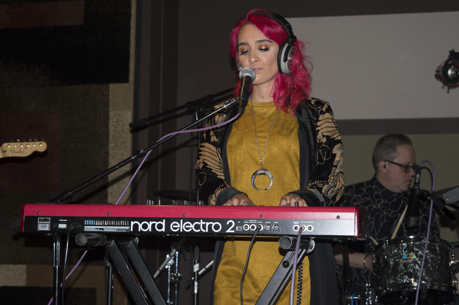 Natalia Marrokin
