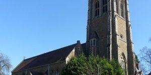 St John the Evangelist, Caterham