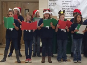Choir 1