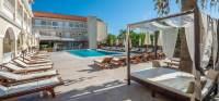 Natalie Hotel Laganas Zante - Zakynthos Island Greece