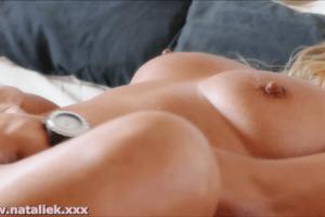 Natalie K porn adult top50 2016 tits nipples