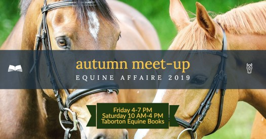 Equine Affaire 2019